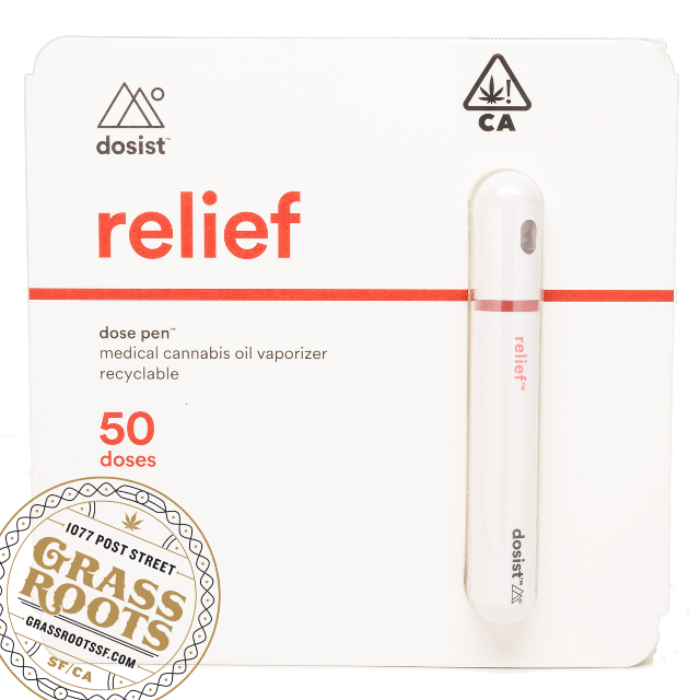 DOSIST RELIEF 50 DOSE