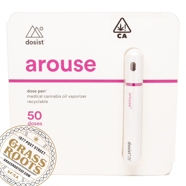 DOSIST AROUSE 50 DOSE
