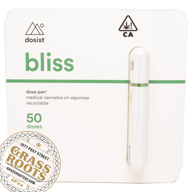 BLISS 50 DOSE