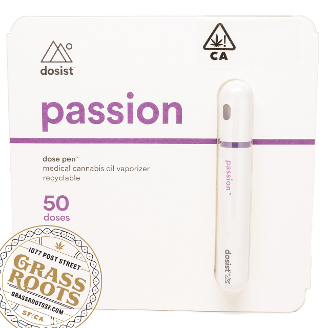 DOSIST PASSION 50 DOSE